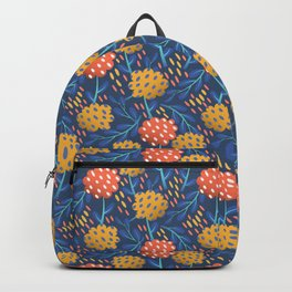 Night Bloom Backpack