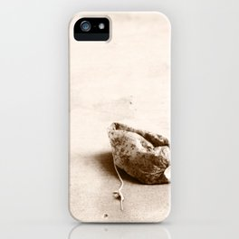 Teabag'd. iPhone Case