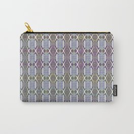 Wallpaper Inspirations - Sparkling Blues Carry-All Pouch