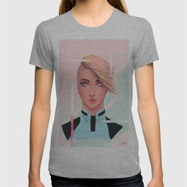 llusive Cora Harper - Fan Art T-shirt
