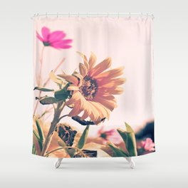 The last one standing strong :0) Shower Curtain