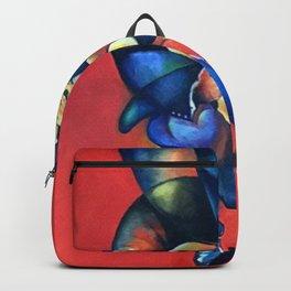 El Payador Backpack