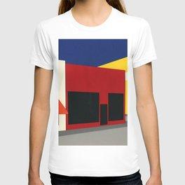 Lone Pine Corner T-shirt