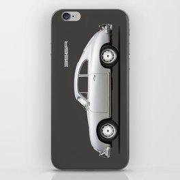 The 356A Coupe iPhone Skin