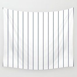Pinstripes Wall Tapestry