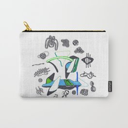 paraphysics Carry-All Pouch