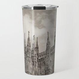 Duomo of Milan Travel Mug