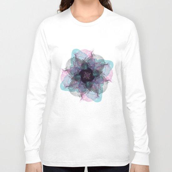 Devil's flower Long Sleeve T-shirt