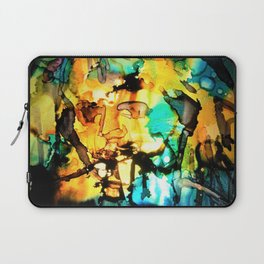 Mon Visage Laptop Sleeve