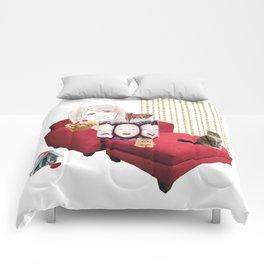 Sam Camp Comforters