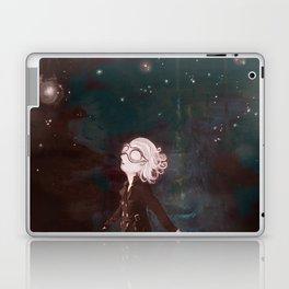 Atoms Laptop & iPad Skin