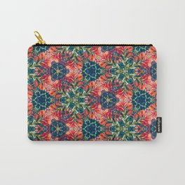 Underwater Kaleidoscope Carry-All Pouch