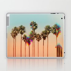 Glitch beach Laptop & iPad Skin