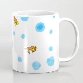 3 second what? Coffee Mug