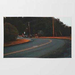 Oregon Road Rug