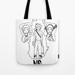 DESIGNER - NO STRESS! Tote Bag