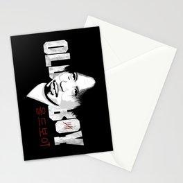 Ōrudo Bōi Stationery Cards