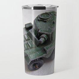 Toy Tank Travel Mug