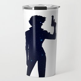 Anime Space Inspired Shirt Travel Mug