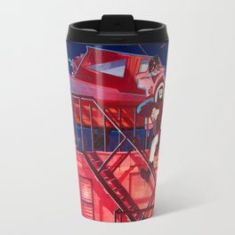 Lookouts Travel Mug