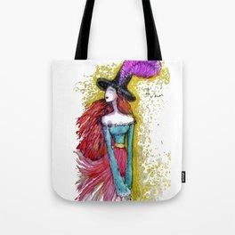 Ange ou Demon? Tote Bag