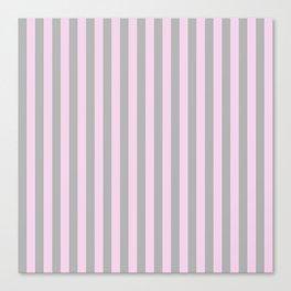 Striped pattern  Canvas Print