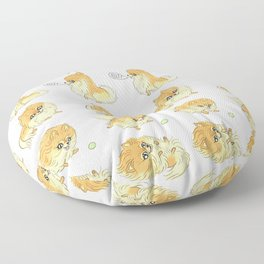 POMS! Floor Pillow