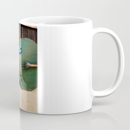 Double Bass Coffee Mug