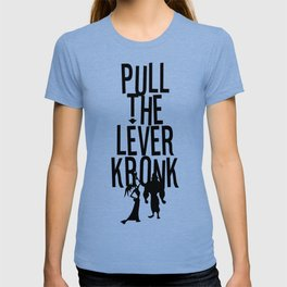 Wrong Lever! T-shirt