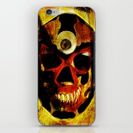 EL Keife iPhone Skin