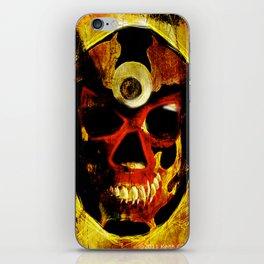 EL Keife iPhone Skin