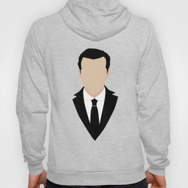 3 Jim Moriarty Hoody