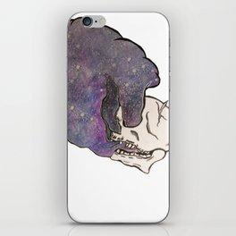 Vox De Illa Anima iPhone Skin