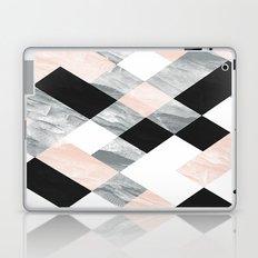 Pastel Scheme Geometry Laptop & iPad Skin