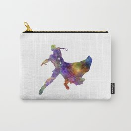 Thor 02 in watercolor Carry-All Pouch