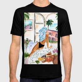 A Peaceful Morning T-shirt