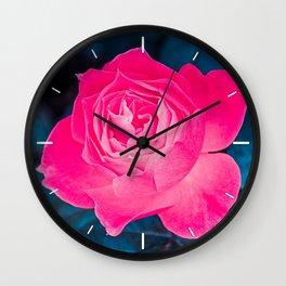 Beautiful Intricate Creation Wall Clock