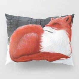 Lil' Vixen Pillow Sham