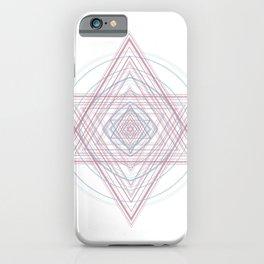 Geometrie - LBC iPhone Case