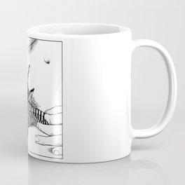 asc 472 - L'heure du repas (Feeding time) Coffee Mug