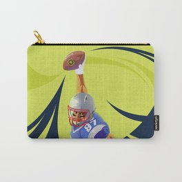 Touch Down Carry-All Pouch