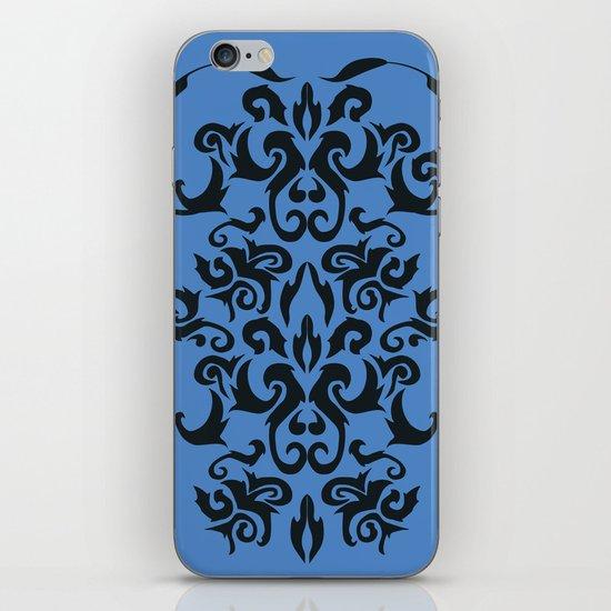 Imperial III iPhone & iPod Skin