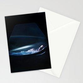 Ellen Ripley Alien fan art Stationery Cards