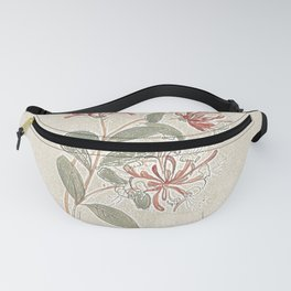 Honeysuckle Fanny Pack