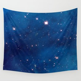 Space 07 Wall Tapestry