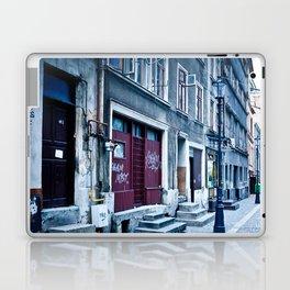 Bucharest Laptop & iPad Skin