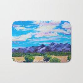 Desert Sky Bath Mat