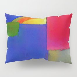 Abstract Composition 100 Pillow Sham