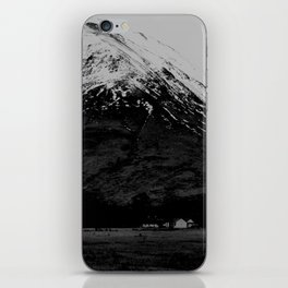The Glen iPhone Skin