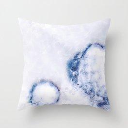 Freedom, still-life. Throw Pillow